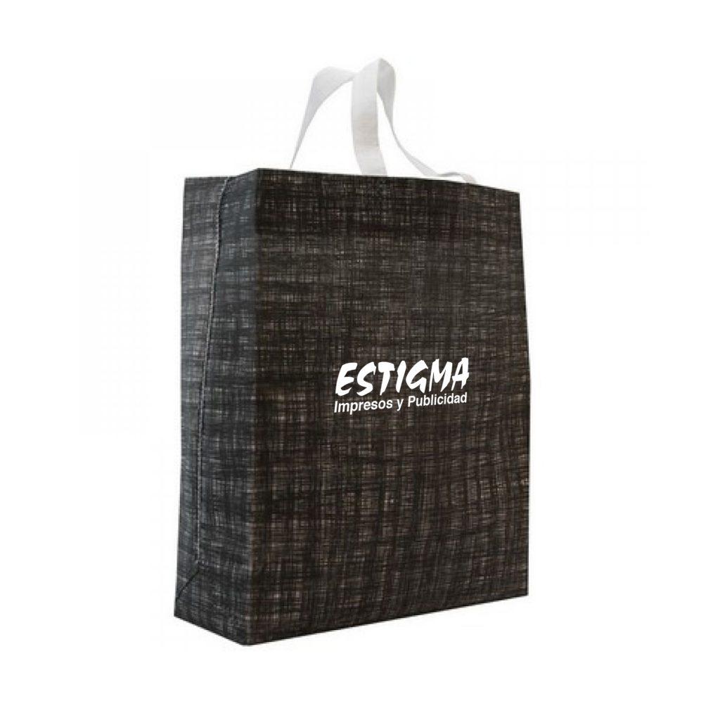 bolsa negra ecologica