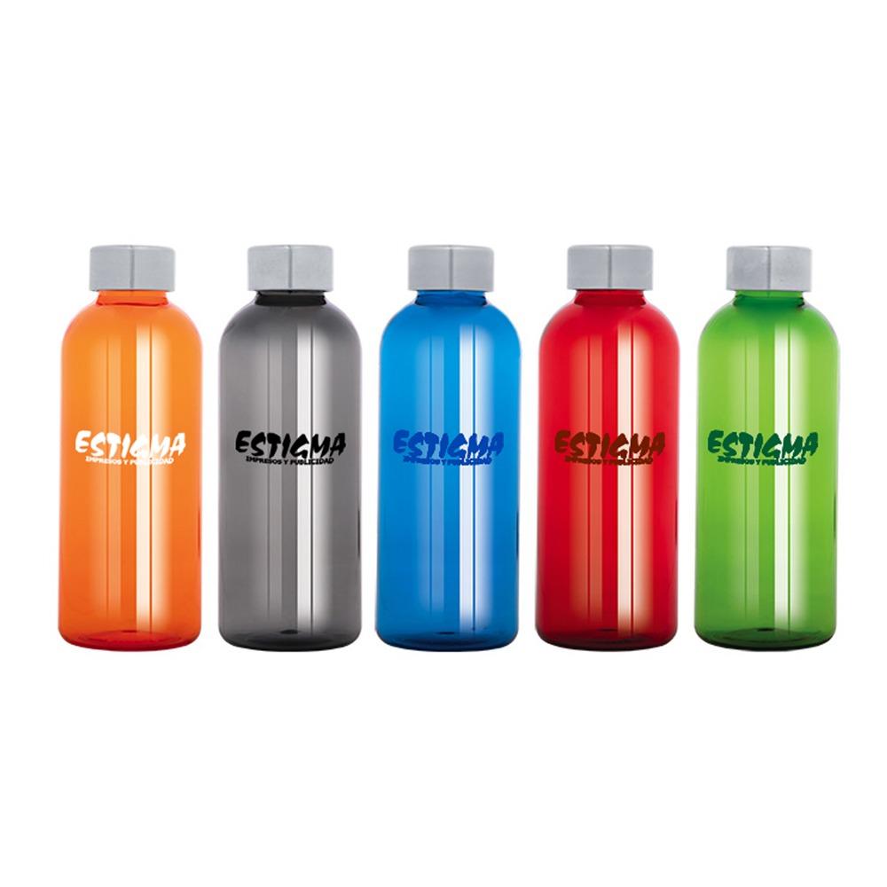 cilindro de colores promocional