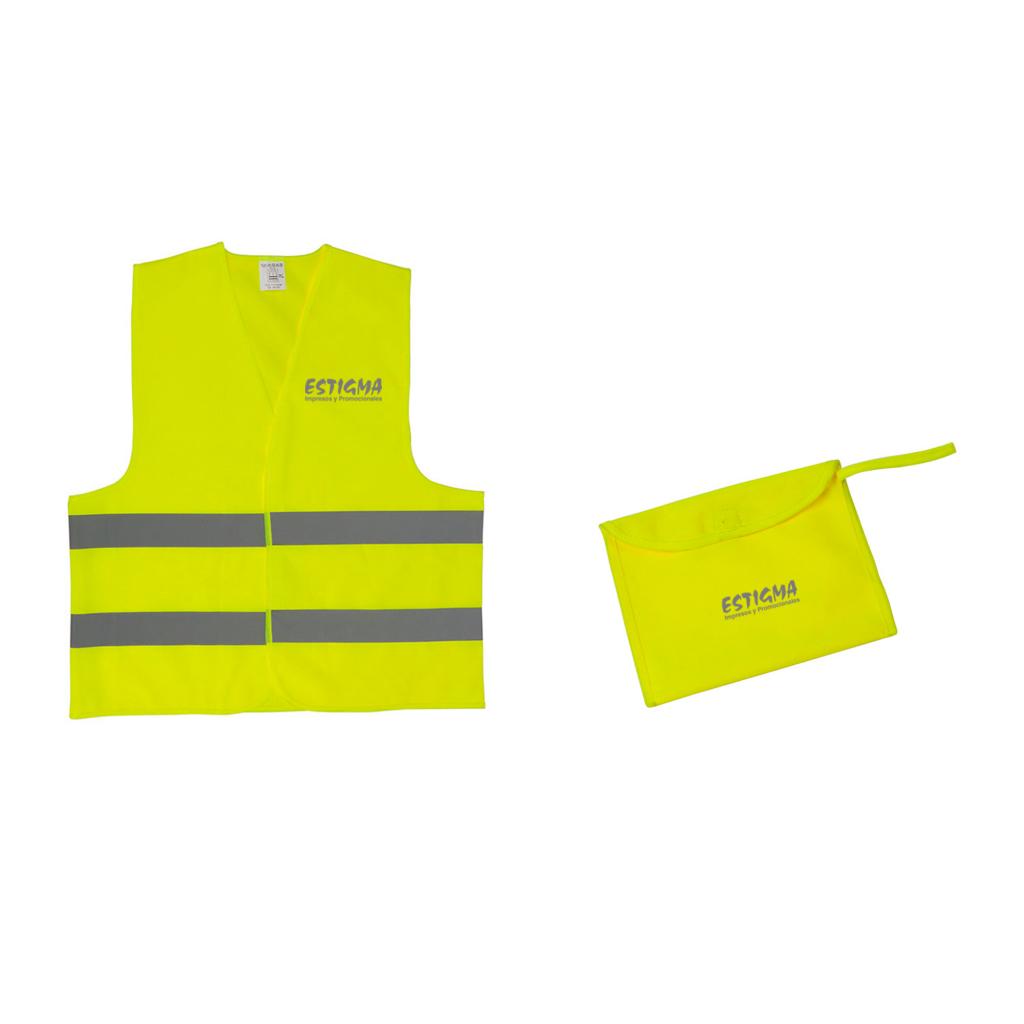 chaleco para construcción personalizado, uniformes construcción personalizado, uniforme fluorescente, chaleco de precaución, uniforme personalizado