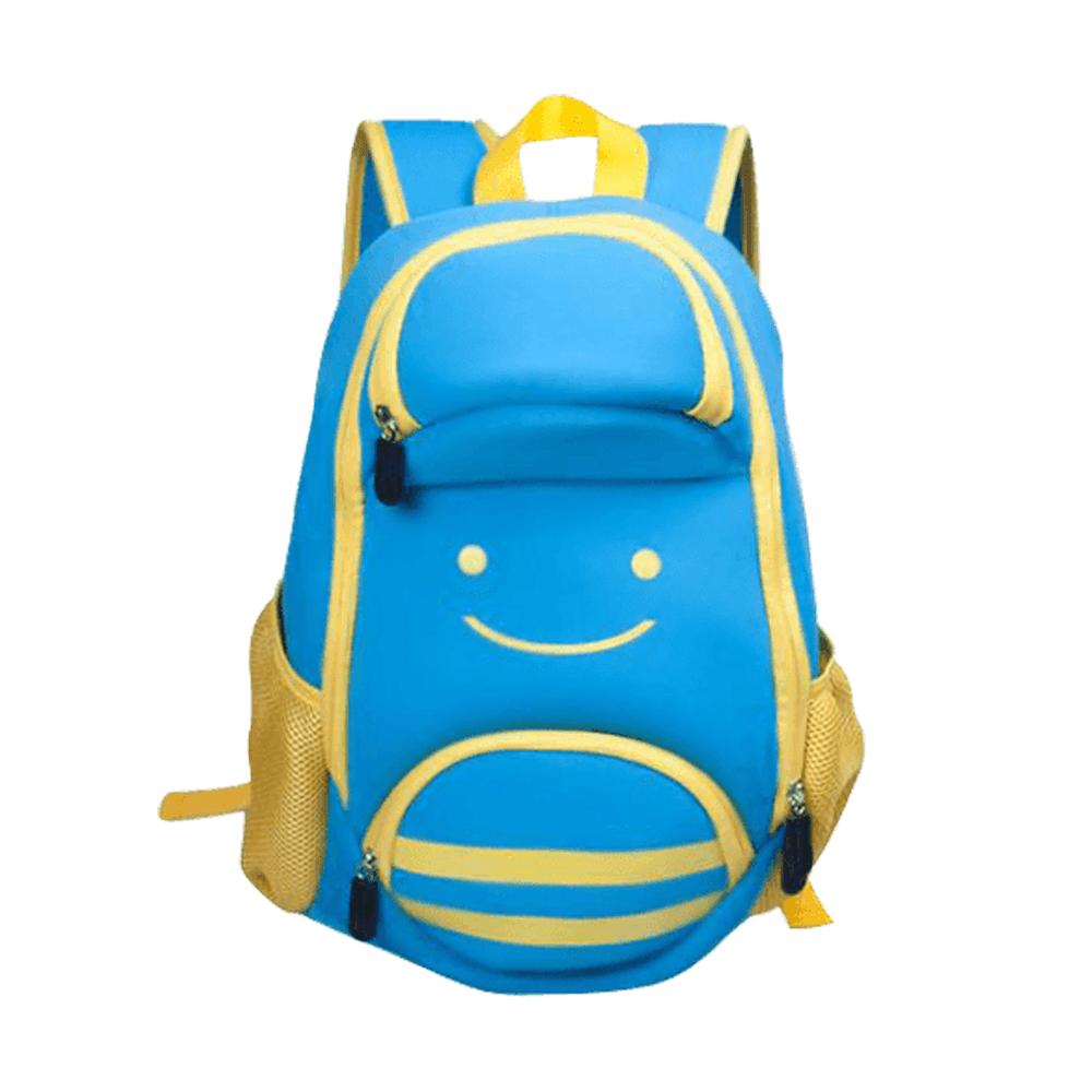 mochila de abeja niños