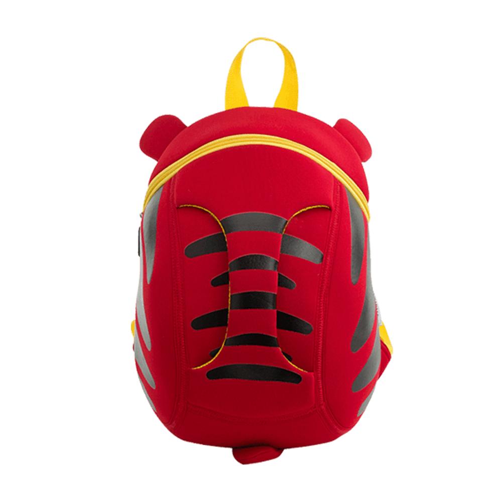 mochila tigre para niño