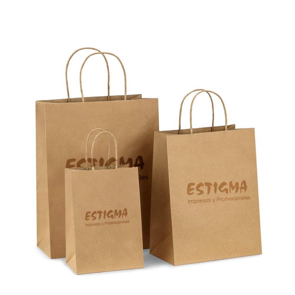 promocionales bolsas