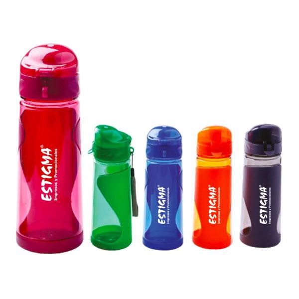 cilindros promocionales de colores