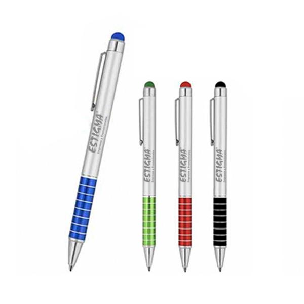 pluma de metal promocionales, plumas personalizadas, plumas con logotipo, bolígrafo promocional