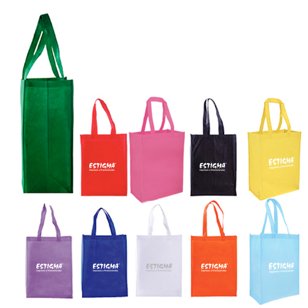 BOLSA ECOLOGICA, bolsa personalizada, bolsa con logo, bolsa personalizada