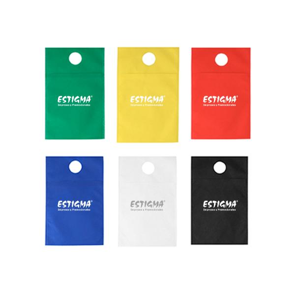 impresion de bolsa, bolsa personalizada, impresion bolsa ecologica, Bolsa ecológica para basura.