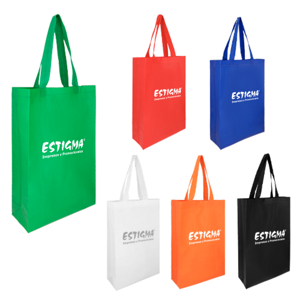 Bolsa ecologica, bolsa personalizada, bolsa con logo