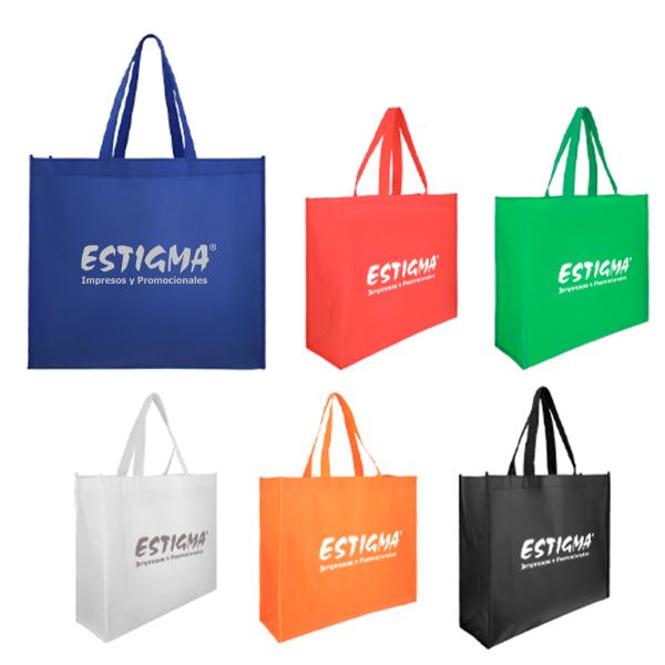 bolsa ecologica, impresion de bolsas, bolsa personalizada