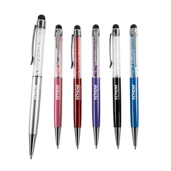 pluma multifuncional promocionales, plumas personalizadas, plumas con logotipo, bolígrafo promocional