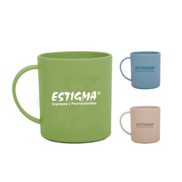 vaso ecologico, vaso, vaso promocional