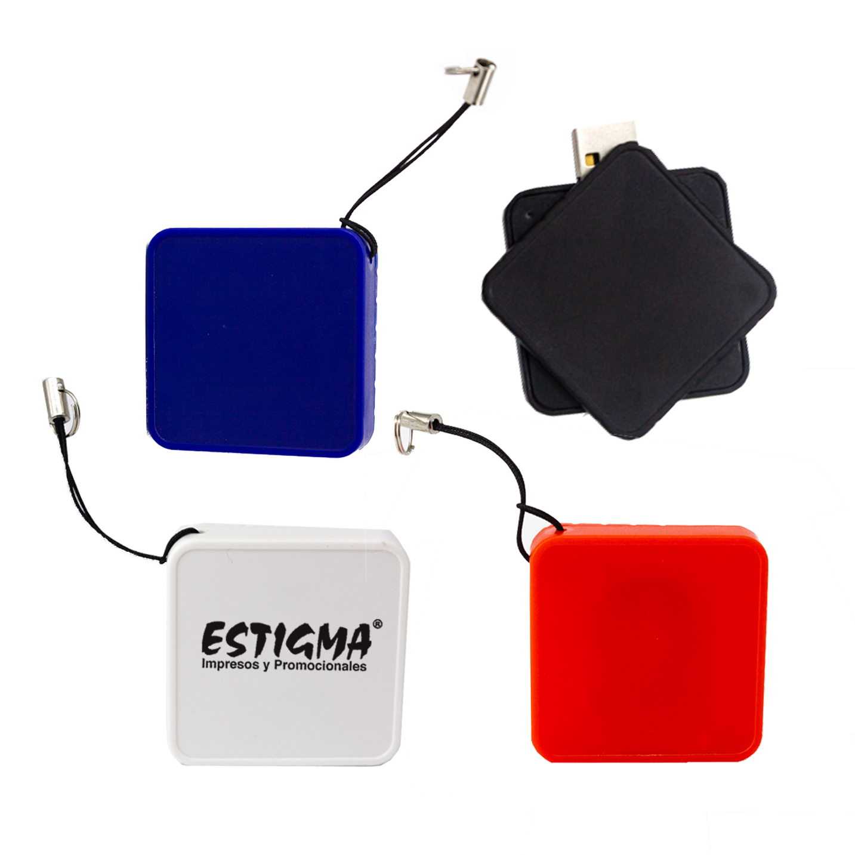USB DE PLÁSTICO, USB PROMOCIONAL, USB MAYOREO
